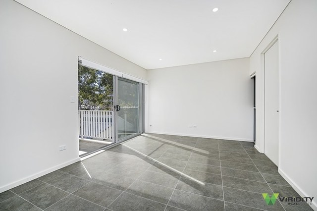 6/1 Sparkes  Lane, Camperdown NSW 2050