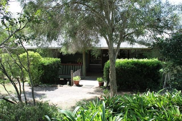 307 Glen Valley Road, Moonford QLD 4630