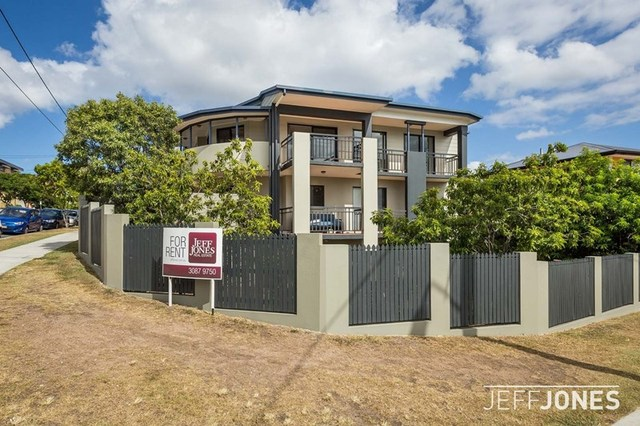 4/145 Old Cleveland Road, Coorparoo QLD 4151