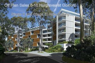86/6-16 Hargraves St Gosford NSW 2250
