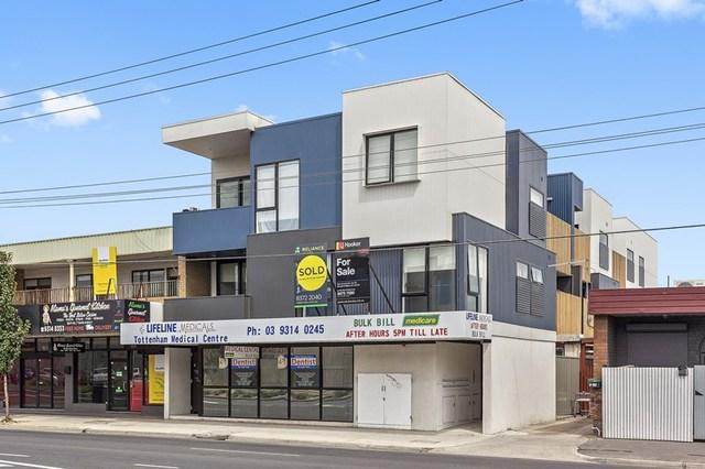 3/165 Sunshine Road, West Footscray VIC 3012