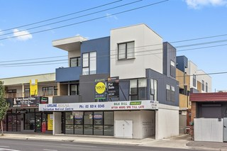 3/165 Sunshine Road