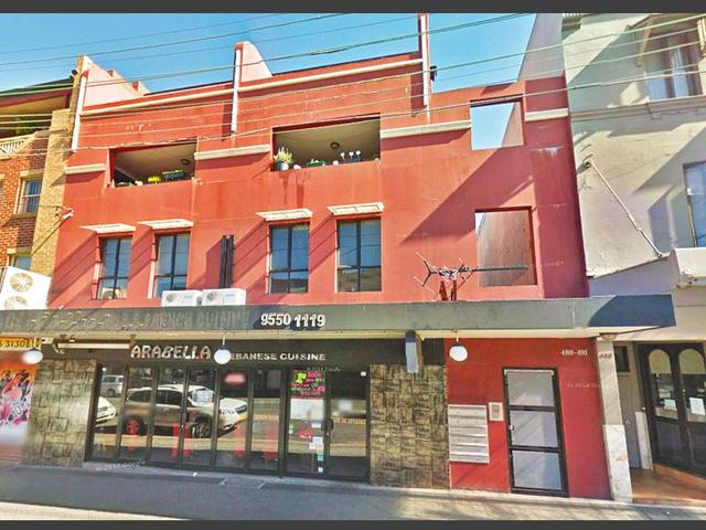 489 King Street, Newtown NSW 2042