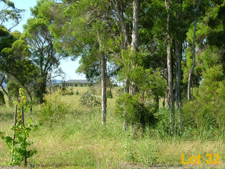 Lot 32 Ironbark Close