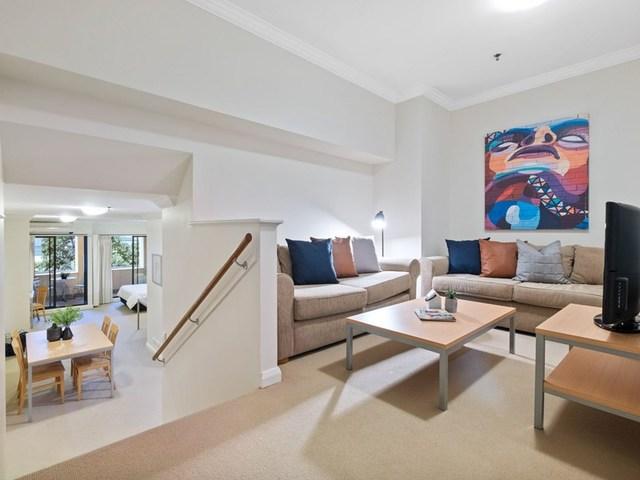 M8/811 Hay Street, Perth WA 6000