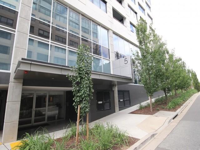 41/5 Sydney Avenue, Barton ACT 2600