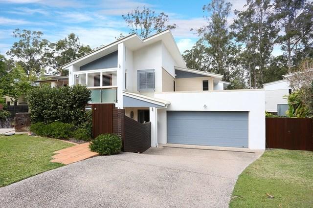 16 Sands Place, Chapel Hill QLD 4069