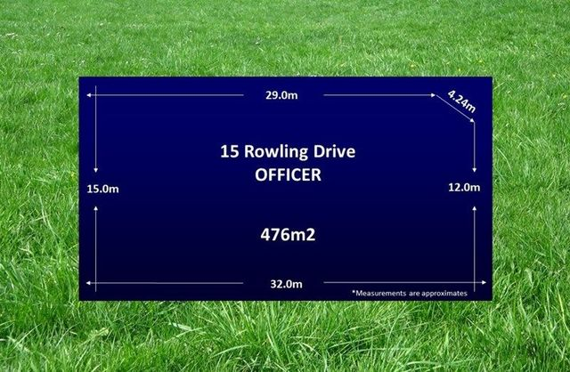 15 Rowling Drive, VIC 3809