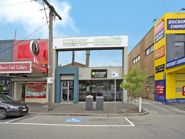 Level 1/862 Nepean Highway, Hampton East VIC 3188