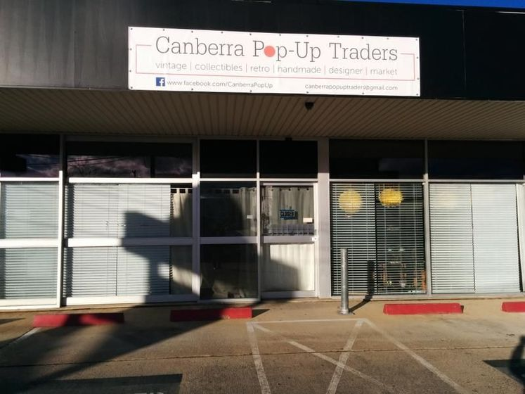 Commercial Property For Rent Townsville