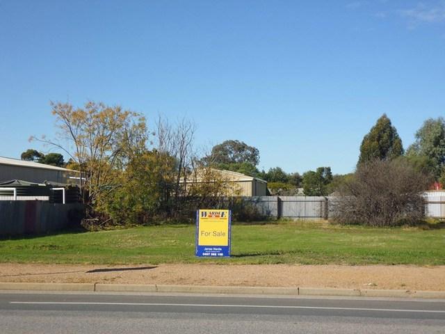 4 Cunningham Street, Crystal Brook SA 5523