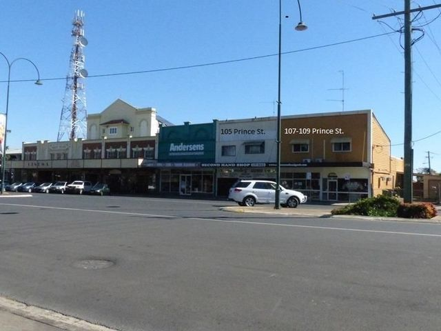 105-109 Prince Street, Grafton NSW 2460