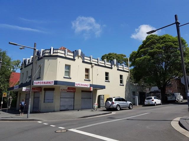 90 Glebe Point Road, Glebe NSW 2037