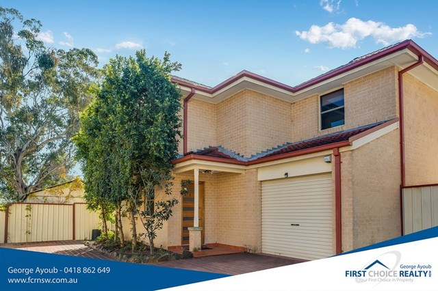 5/79 Piccadilly  Street, Riverstone NSW 2765