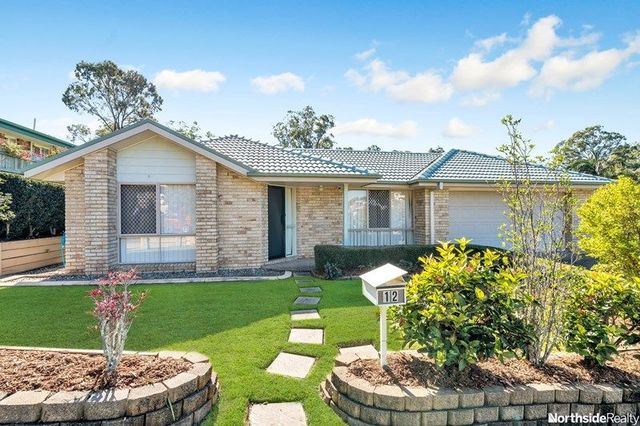 12 Tonnere Ct, Eatons Hill QLD 4037
