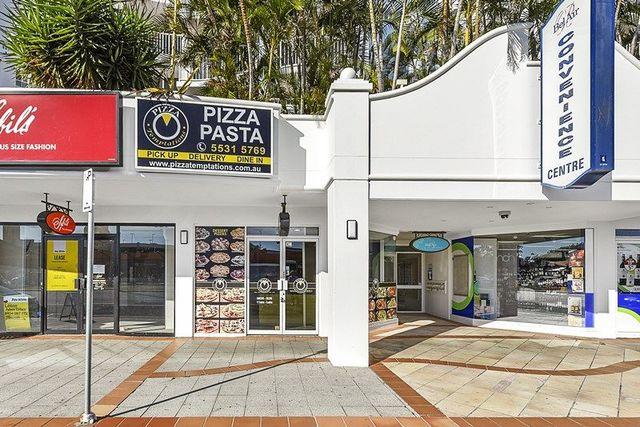 7/2623 Gold Coast Highway, Broadbeach QLD 4218