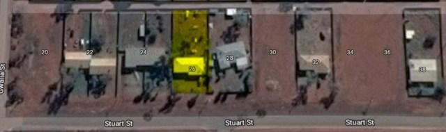 26 Stuart Street, Leonora WA 6438