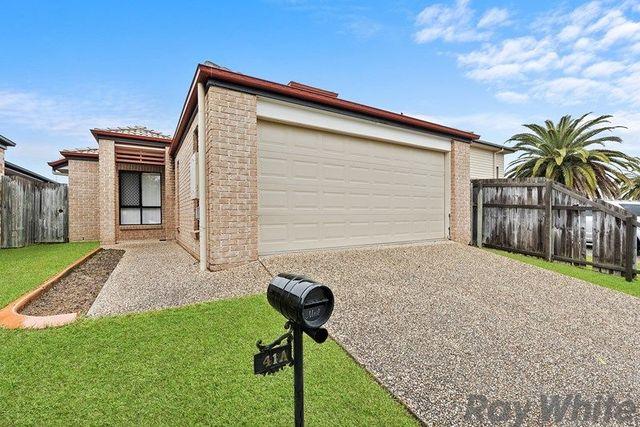 41A Leichhardt Avenue, Rothwell QLD 4022