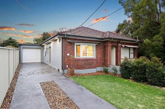 318 Concord Road, Concord West NSW 2138