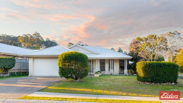1 Gibson Place, NSW 2536