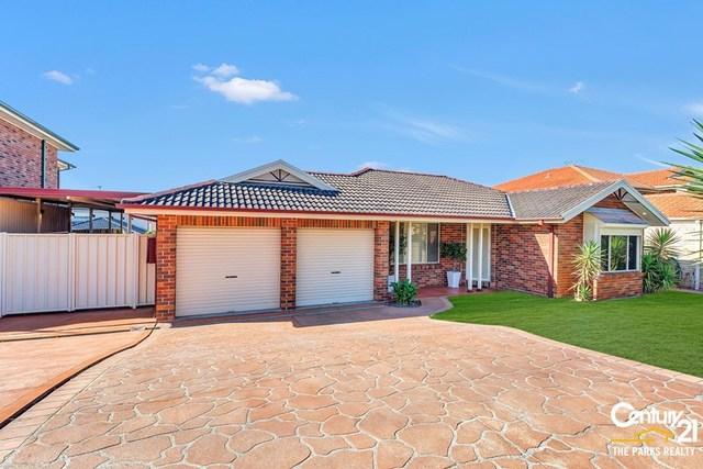 21 Lancaster Avenue, Cecil Hills NSW 2171