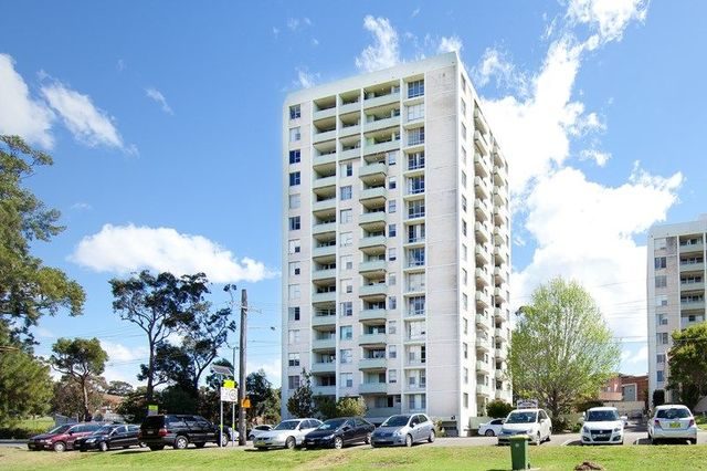 16F/5-29 Wandella  Road, NSW 2228