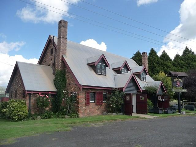 8025 New England Highway, Glencoe NSW 2365