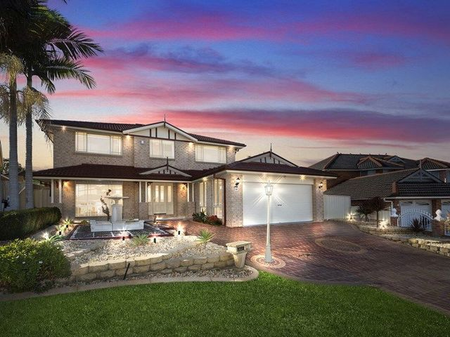 10 Wallis Crescent, Cecil Hills NSW 2171