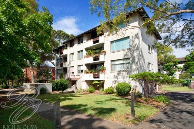 12/135 Croydon Avenue, NSW 2133