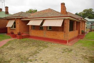 44 Percy Street Wellington NSW 2820
