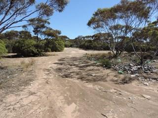 Lot 3 Coalfield Road