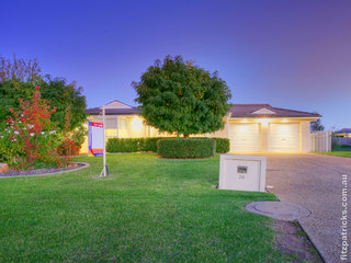 26 Yarrawah Crescent Bourkelands NSW 2650