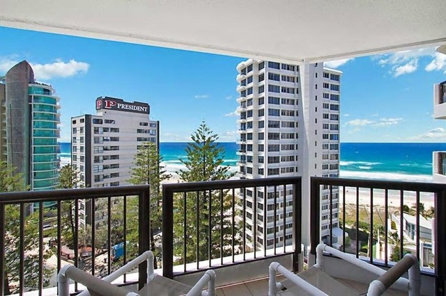 1001/28 Northcliffe Terrace, QLD 4217