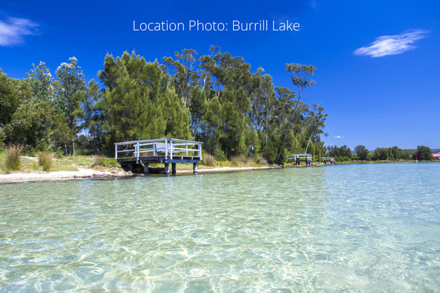 LOT 518 Como Avenue, Burrill Lake NSW 2539