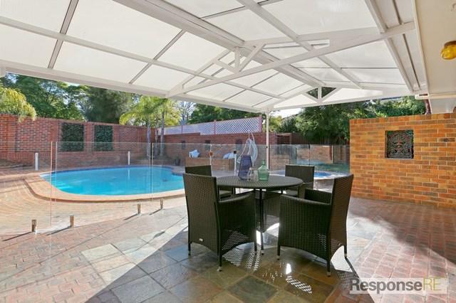 9 Koorabel Place, Baulkham Hills NSW 2153