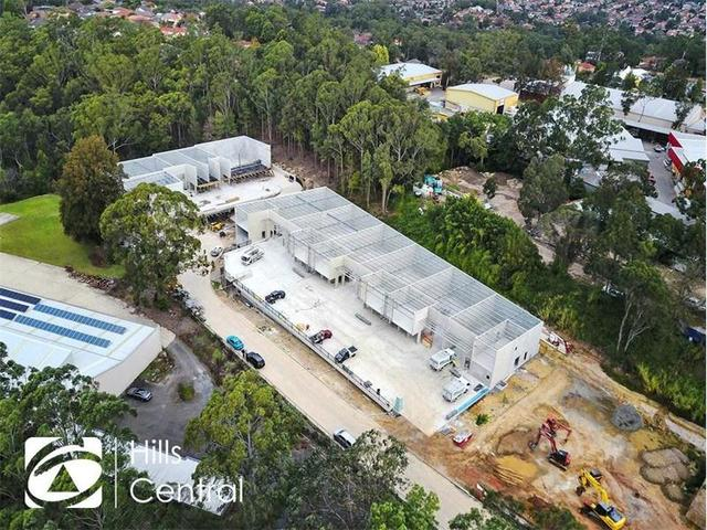 242 New Line Road, NSW 2158