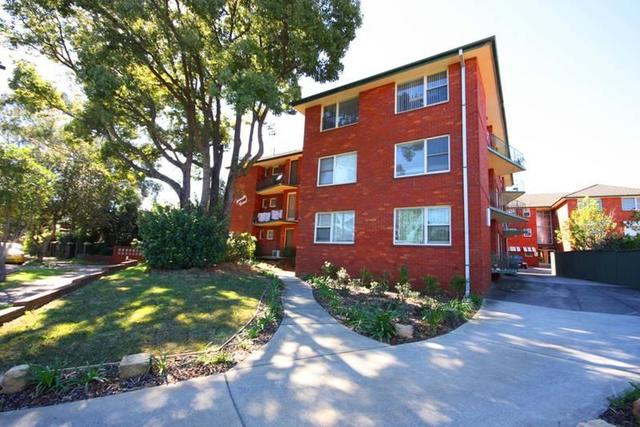 35/237 Stuart Street, Concord West NSW 2138