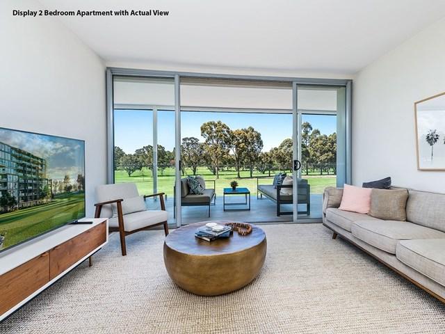 A101/84 Centenary Drive, NSW 2135