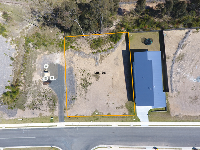 Lot 106 Freycinet Drive, NSW 2536