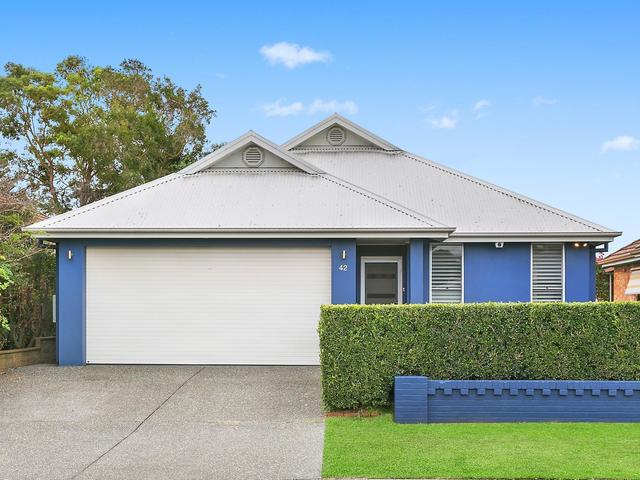 42 Hibberd Street, Hamilton South NSW 2303