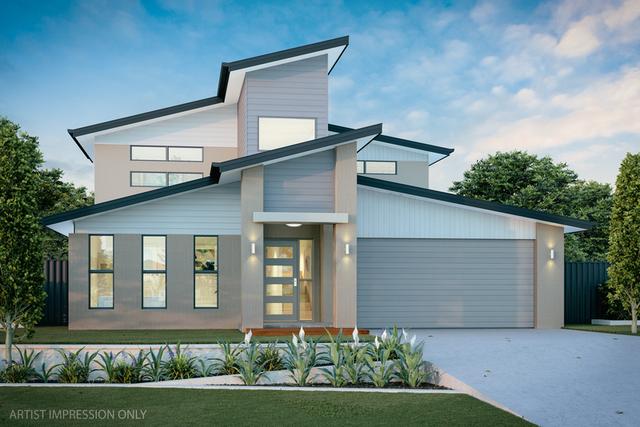 lot 43 Warrock Place, Bourkelands NSW 2650