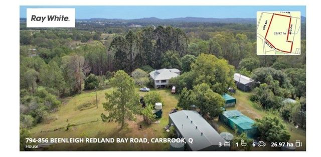794 Beenleigh Redland Bay Road, Carbrook QLD 4130