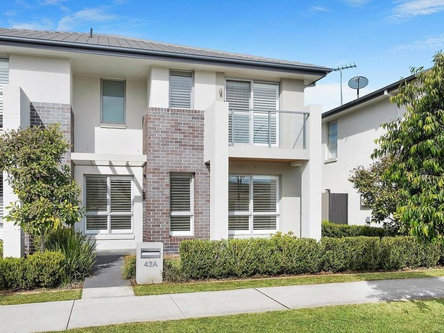 43A Antrim Drive, Elizabeth Hills NSW 2171