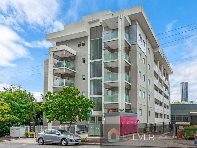 32/41 Fortescue Street, QLD 4000