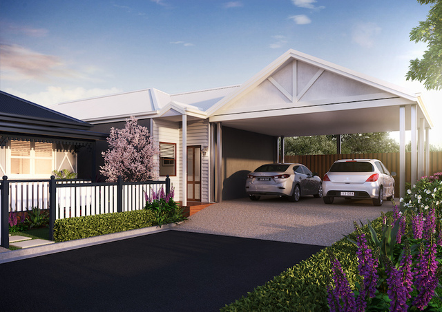Lot 304 Highgate Lane, Doolandella QLD 4077
