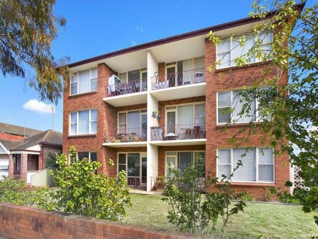 1/279 Great North Road, Five Dock NSW 2046
