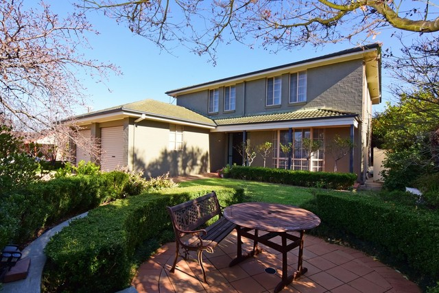 55 Tannery Road, Cambewarra Village NSW 2540