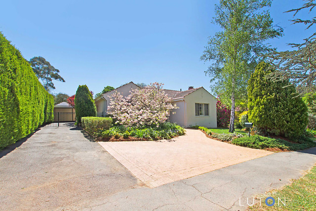 16 Lockyer, Griffith ACT 2603