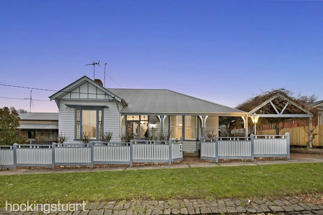 204 Brougham Street, Soldiers Hill VIC 3350