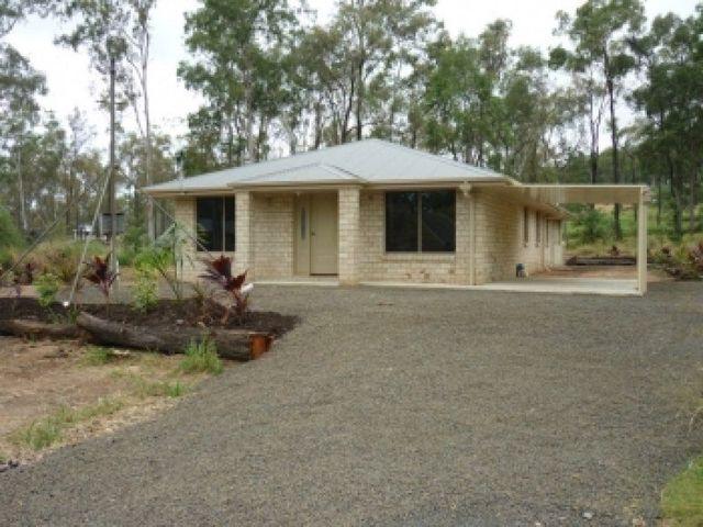 (no street name provided), Regency Downs QLD 4341